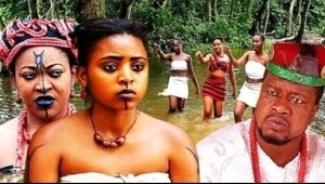 Video: MUNACHI THE DRUMMER GIRL 1 -  2018 Latest Nigerian Nollywood Movie